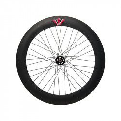 RFIXED70N Ruota bici fixed online shop nera