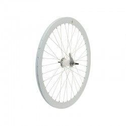 RFIXEDCB Ruota bici fixed online shop bianca