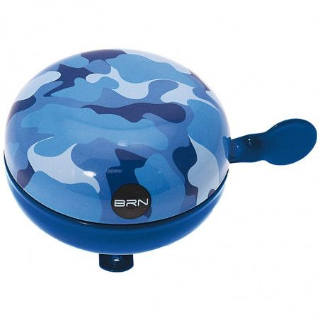 Doorbell Chime BRN 80 mm Militar blue