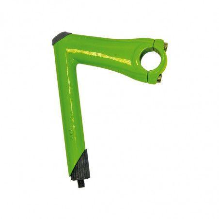 PIA24FV Piantone alluminio corsa-fixed verde fluo online shop