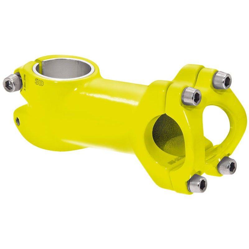 AT32FG Attacco in alluminio Corsa-Mtb-Fixed giallo fluo online shop