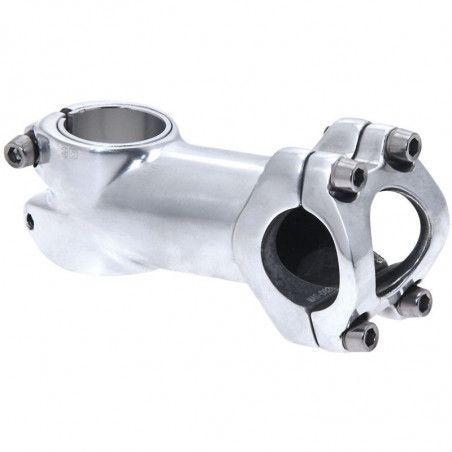 AT32S Attacco in alluminio Corsa-Mtb-Fixed silver online shop