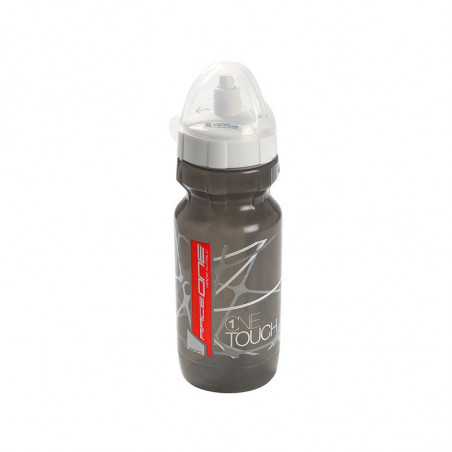 Canteen One Touch 600 cc transparent
