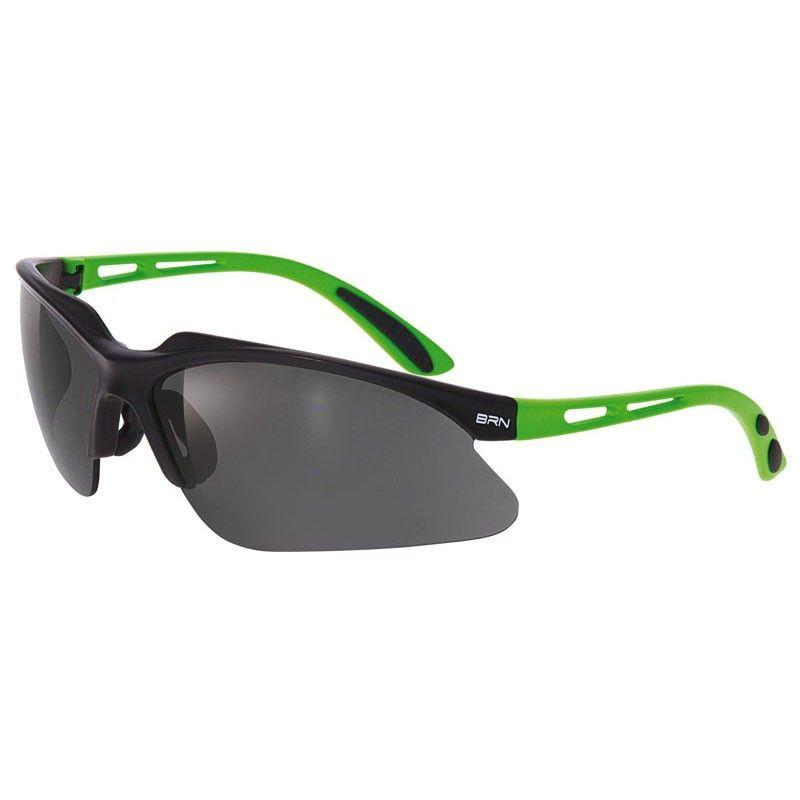 OC21V Occhiale BRN Weave Verde Fluo Opaco online shop