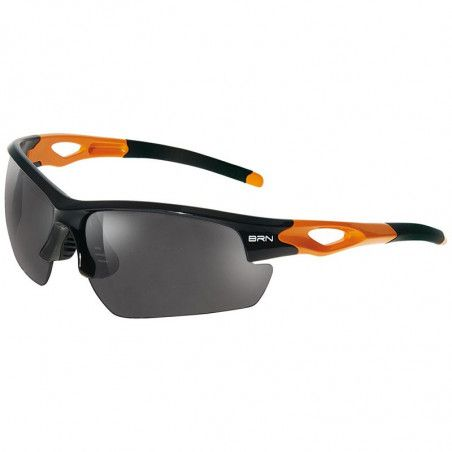 Eyewear BRN Cloud Gloss Orange - 3 interchangeable lenses