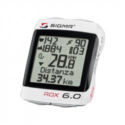 SIG23W Ciclocomputer Sigma Rox 60 senza filo online shop