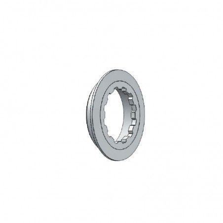 Locking ring for Shimano 8-9 v.