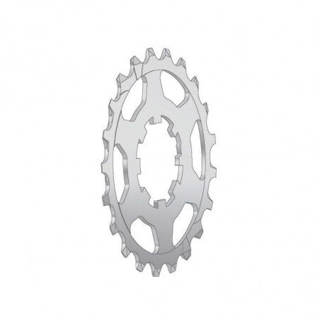 Pinion clutch for Campagnolo 9-10 v. (at 13-27)