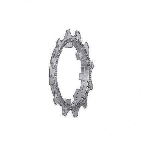 Pinion first pos. for Campagnolo 9-10 v. (12-18)