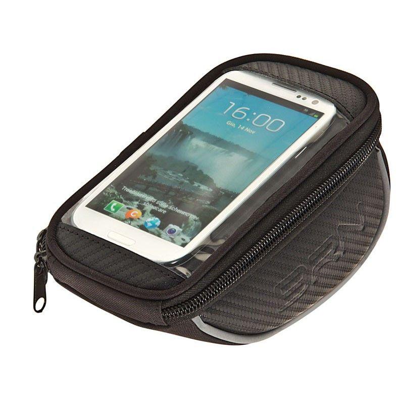 Borsetta bici fixed porta smartphone nera taglia l borsa - Porta bici smart ...