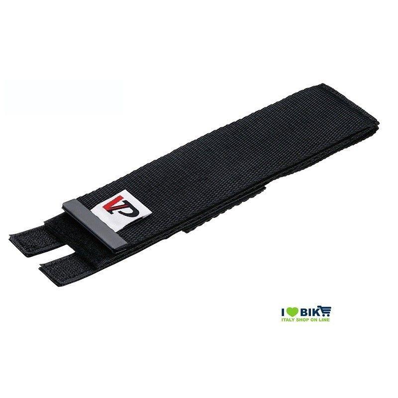Couple straps Vp pedals BMX / Fixed Black VP COMPONENTS - 1