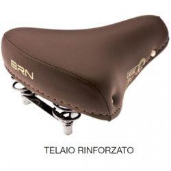 BRN Classic Lux saddle BRN - 1