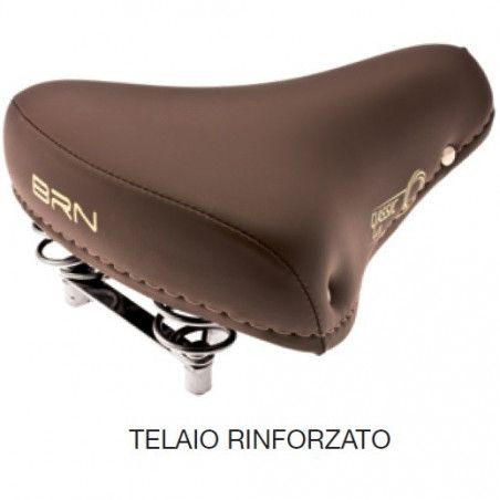 BRN Classic Lux saddle