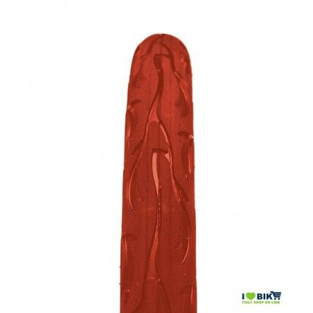 MTB covering 26 FLAME x 2,125 red