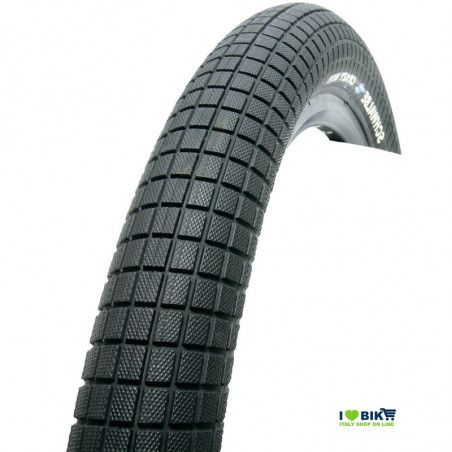 Schwalbe tire CRAZY BOB black shop online