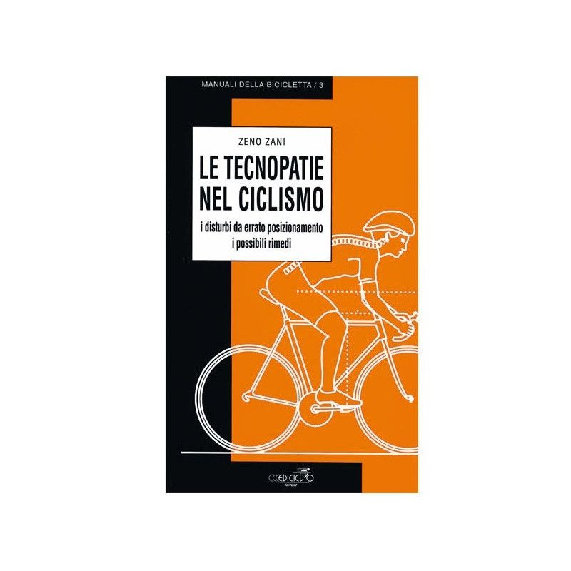 THE TECHNOPATHIES IN CYCLING disorders from improper positioning and possible remedies  - 1