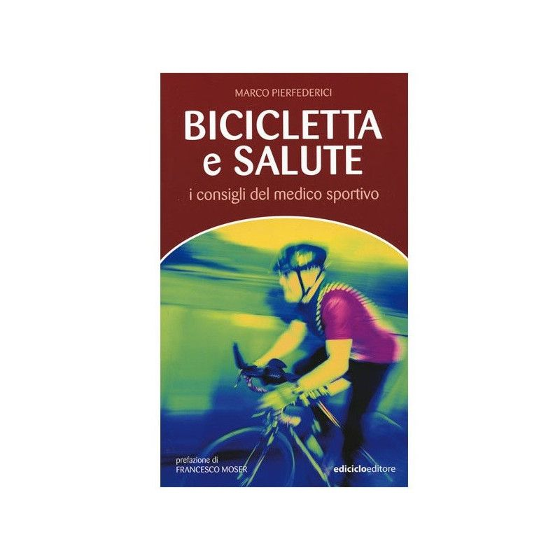 BICYCLE AND HEALTH ADVICE OF MEDICAL SPORTS  - 1
