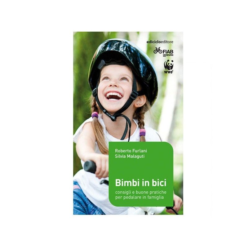 KIDS BIKE. TIPS AND BEST PRACTICES FOR CYCLING IN FAMILY  - 1