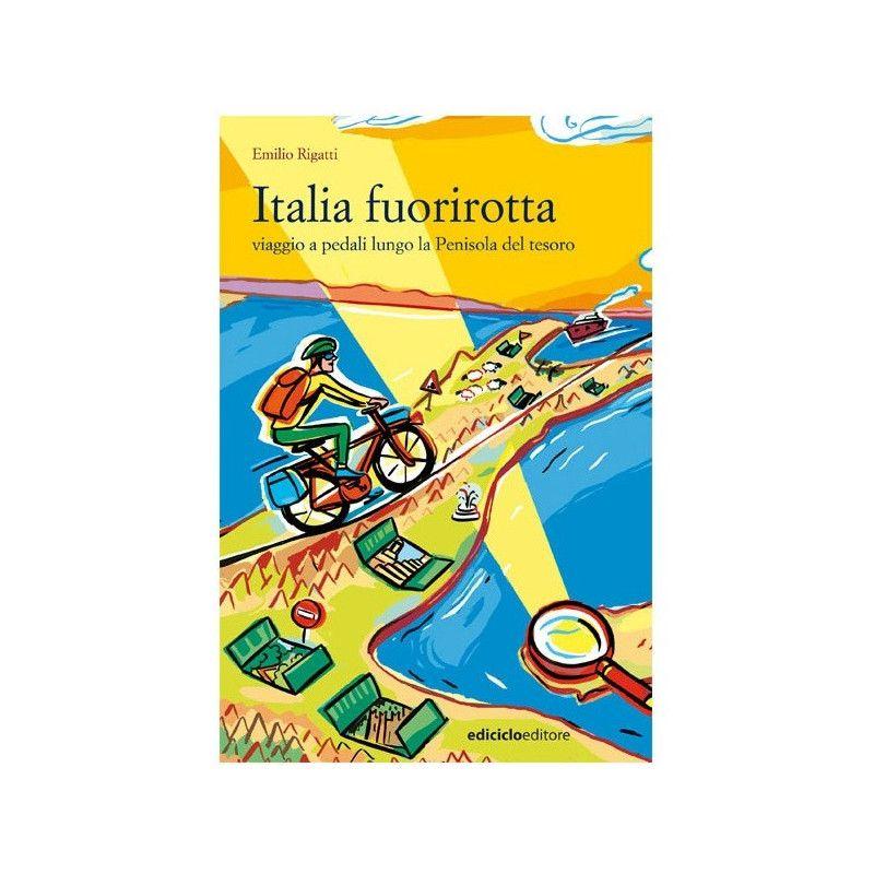 ITALY Fuorirotta! Travel pedal along the peninsula of treasure  - 1