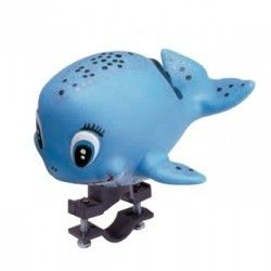 Bell Whale  - 1