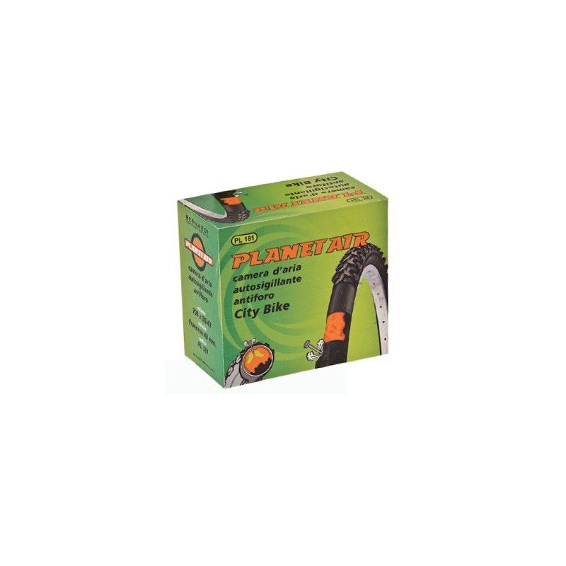 Inner Tube 700 x 35/43 French 48 mm with thread