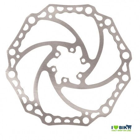 525170210 Disco freno in acciaio 160 mm silver online shop