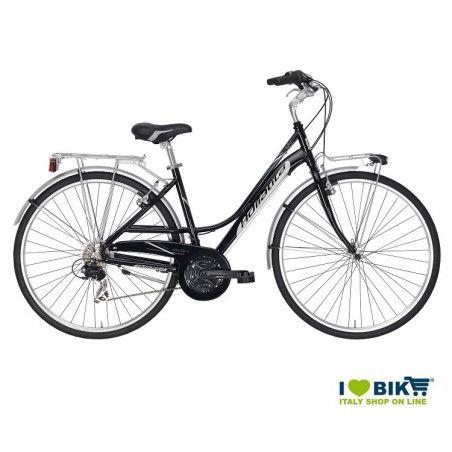 Bicicletta adriatica SITY 3 Lady 18v vendita online shop