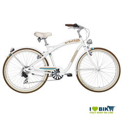 Cruiser Alu Unisex Bike