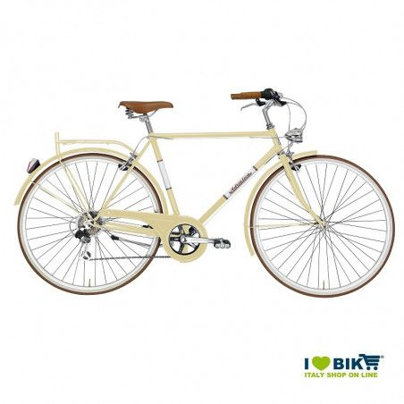 Condorino Man Cycling Adriatica bike vintage shop online