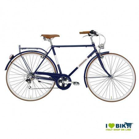 Condorino Man Cycling Adriatica bike vintage shop online