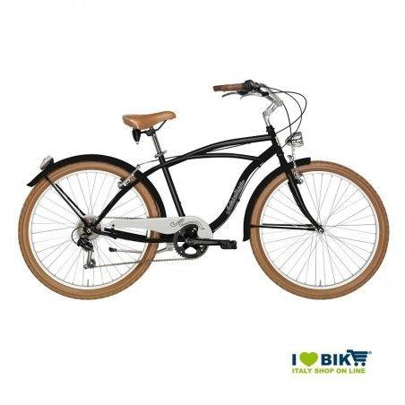 Cruiser Man Bicicletta Adriatica Cruiser bike vendita online