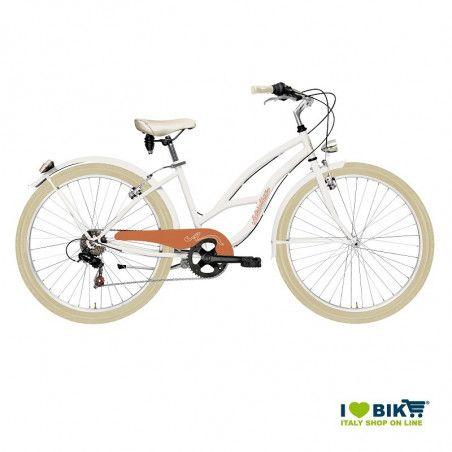 Cruiser Lady Bicicletta Adriatica Cruiser bike shop online