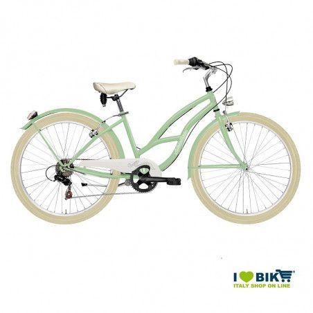 Cruiser Bike Lady Adriatic Cruiser bike shop online