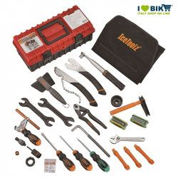 Tool box PRO SHOP IceToolz online shop