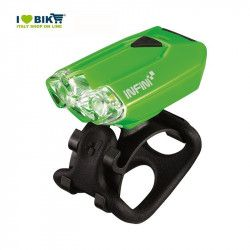 Headlight LED Lava green with usb charge online shop