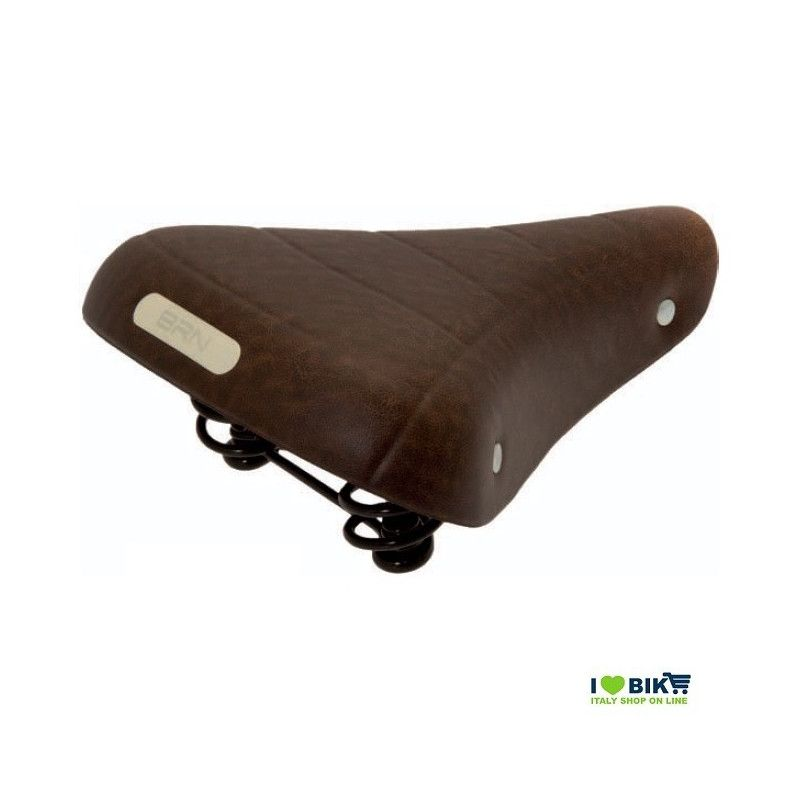 Gel Saddle brown