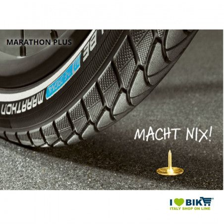 Coverage antiperforation bike Schwalbe MARATHON PLUS HS440 700x28 sale online