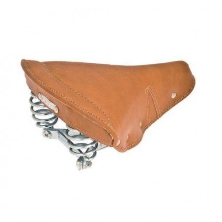 Swan Sperù saddle leather