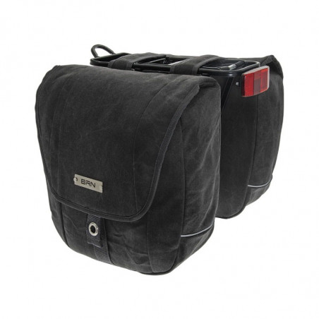 Bike bags BRN Tex waterproof black shop online