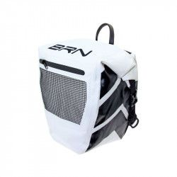 Bike cycling bag waterproof BRN California White online shop