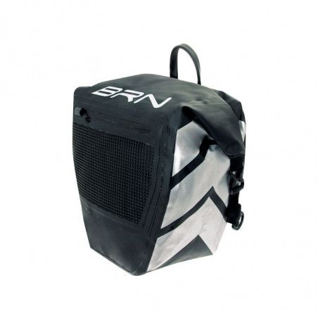 Bike cycling bag waterproof black BRN California online shop