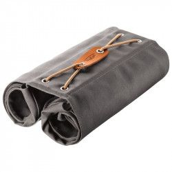 Bike bags Rear Brooks Brick Lane Panniers gray online shop