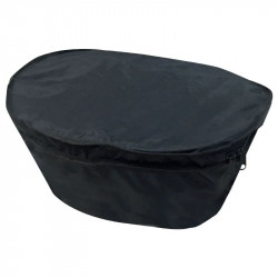 Copricesto Breezy Oval black