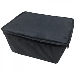 Cover trash bicycle Breezy Rectangular black sale online