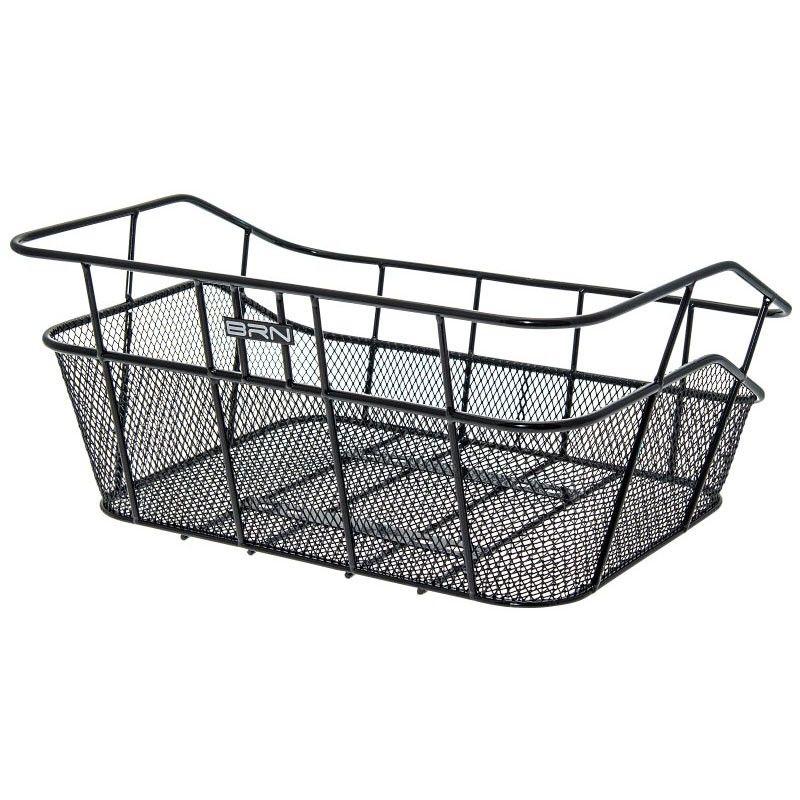 BRN basket Miami black BRN - 1