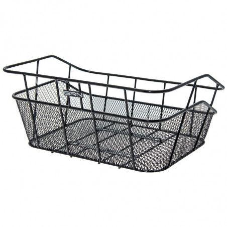 Basket bike BRN Miami black sale online