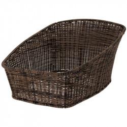 Rear bike basket BRN Hawaii Coffee online shop