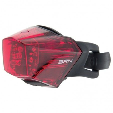 rearlight bicycle BRN Eagle Eye with USB charging online shop