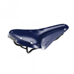 Saddle Brooks B17 Blue Man