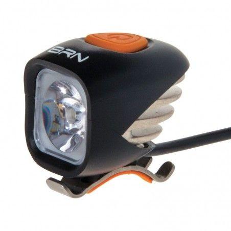 Headlight Thor 1200 lumen BRN bicycle shop online